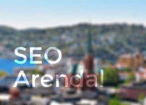 Søkemotoroptimalisering-Arendal